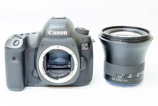 Zeiss Milvus 21mm f/2.8
