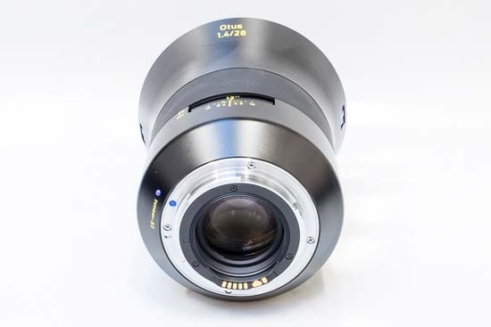 Zeiss Otus 28mm f/1.4 APO Distagon T*